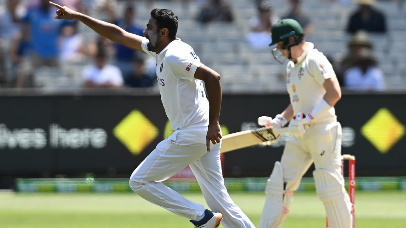 Final Match Report – Second Australia vs India Test 2020