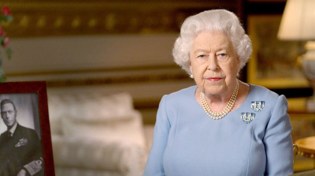 "Queen Elizabeth's ""deepfakes"" message to Prince Harry and Meghan – deadline"