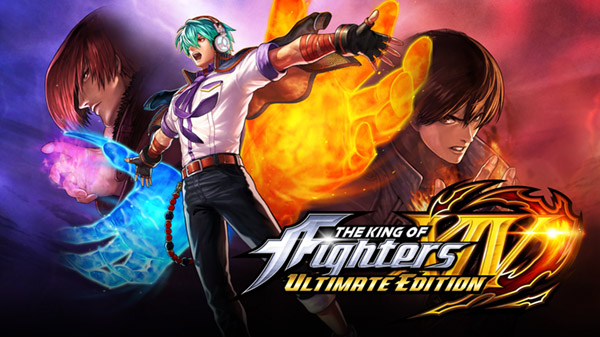 The King Of Fighters XIV Ultimate Edition is now available for PS4 in Europe and Japan, and releases on January 20 in North America.