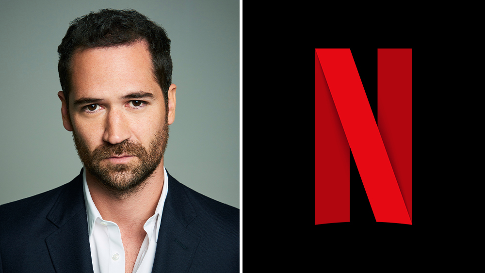 Netflix orders David E. Kelley to drama series The Lincoln Lawyer;  Manuel Garcia Rulfo to star – deadline