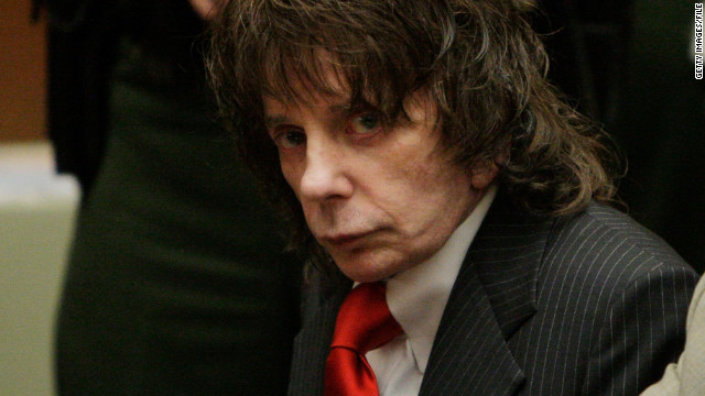 Phil Spector: Grammy Award-Winning Music Producer and Developer of 'Wall of Sound' Dies