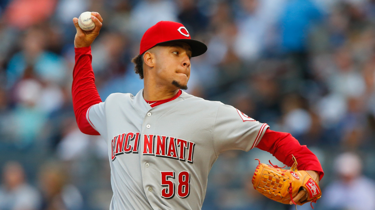 MLB Rumors: Luis Castillo speculation dropping the Yankees;  Blue Jays, Leaderboard Mets by George Springer