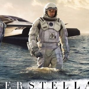 "Tales from the Nobel Prize Providing Scientific Support for ""Interstellar"""