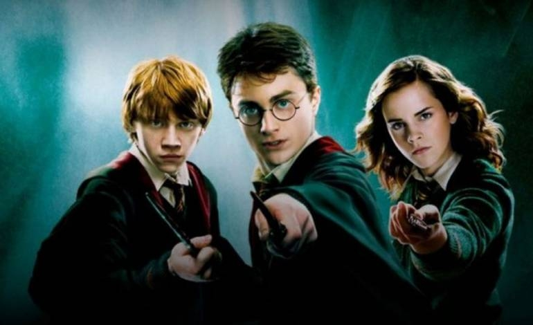 TODAY / HBO Max plans Harry Potter series