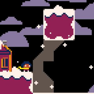 The game that inspired Celeste is getting a sequel, it's free, and you can play it from any browser