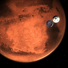 Missions to Mars, the Moon and beyond by 2021