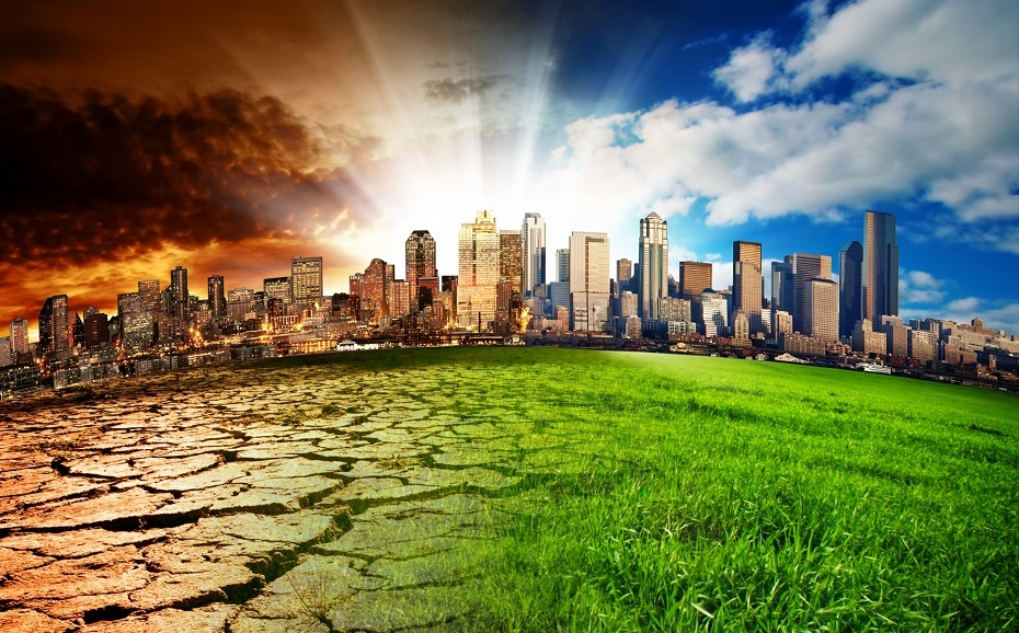 A bleak view of humanity due to climate change: scientists