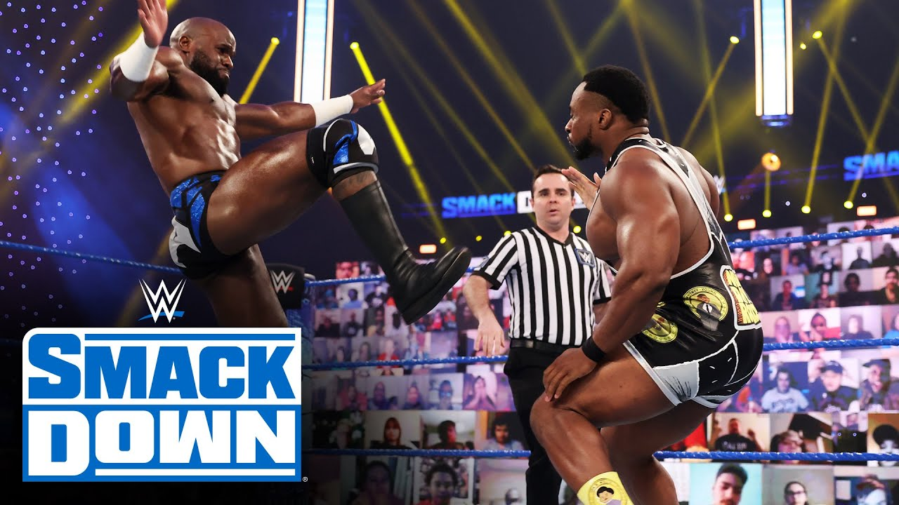 Big E reveals the deleted Apollo Cruz tweets before signing with WWE