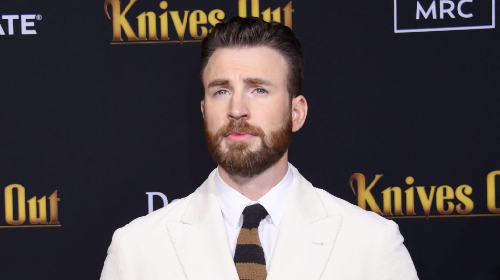 Chris Evans reprising the role of Captain America on Future Marvel Property – Deadline