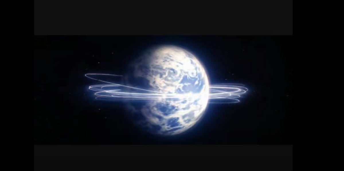 Earth's rotation accelerates in 2020, we may need a 'negative leap second'