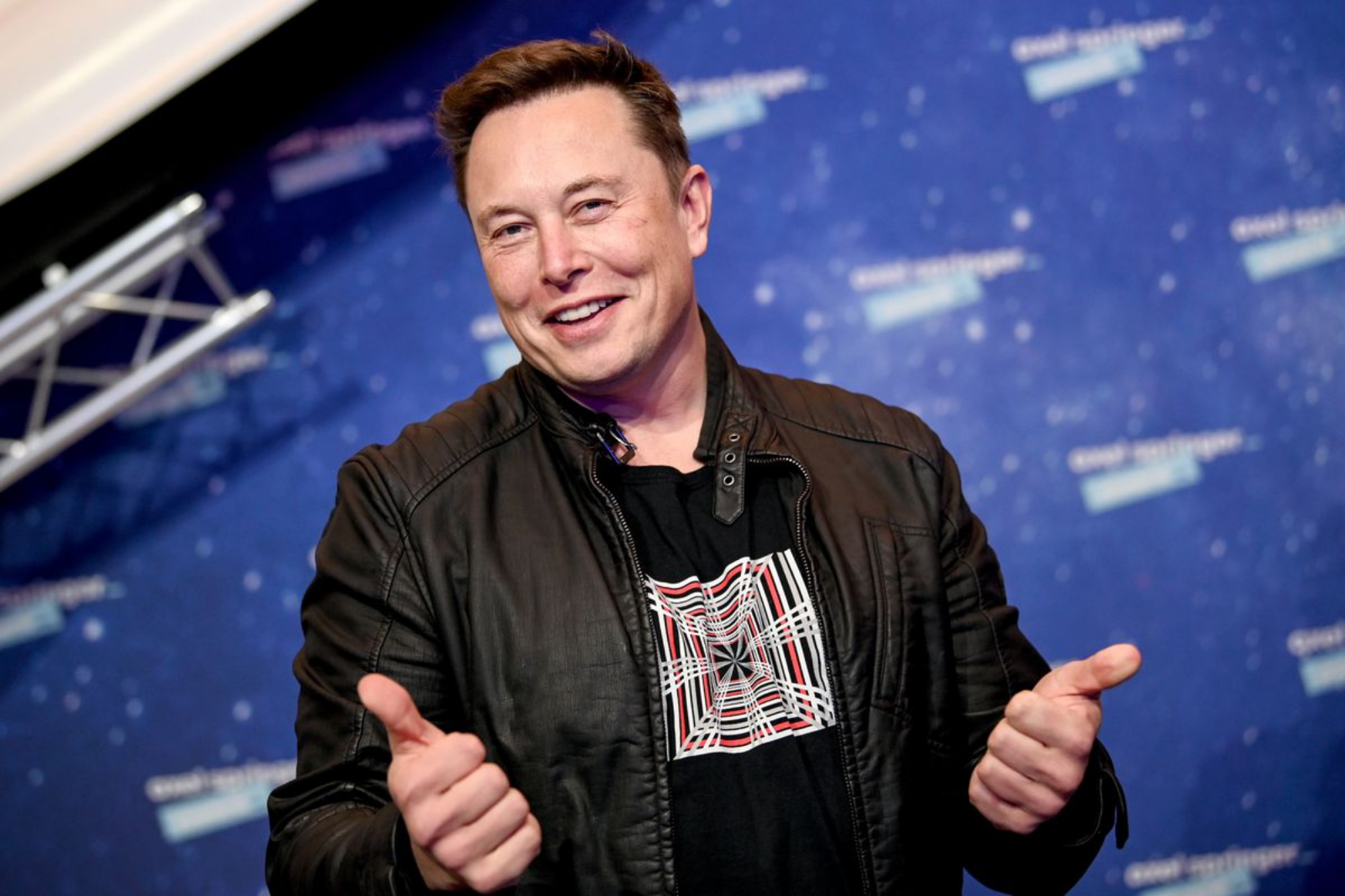 Elon Musk will present a $ 100 million prize for the best carbon capture technology
