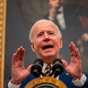 Four Crises of Joseph Biden in the United States |  …