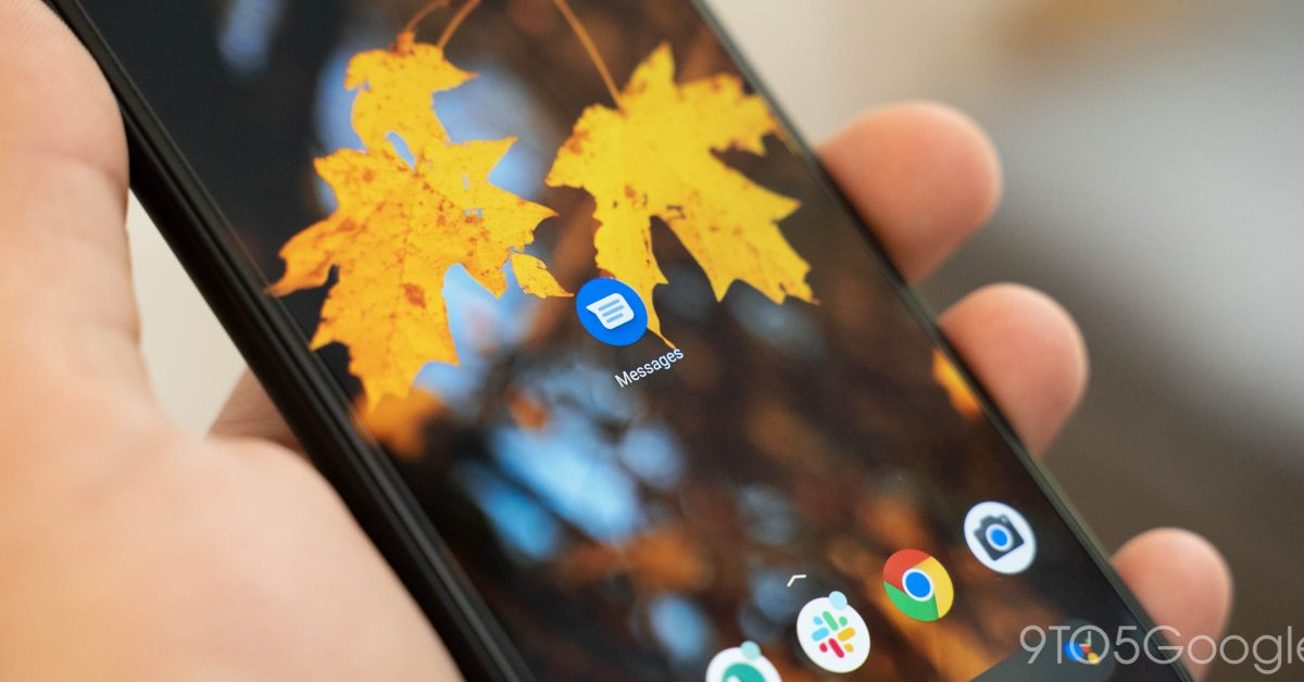 "Google Messages stops working on ""unsupported"" Android devices"
