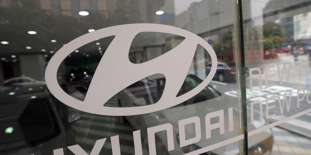 Hyundai Motor confirmed that self-driving car talks with Apple are increasing very rapidly