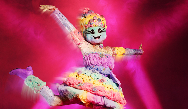 Masked Dancer Spoilers: Cotton Candy is Gaby Douglas, Olympic