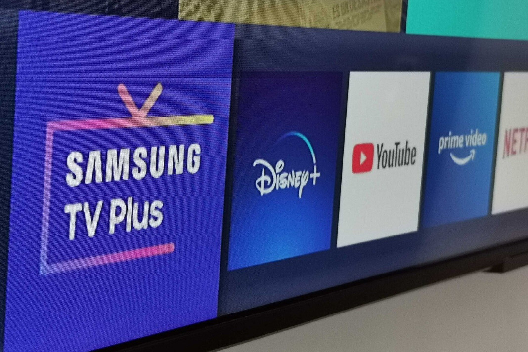 Netflix shivers: Samsung already has its own stream (and it's free)
