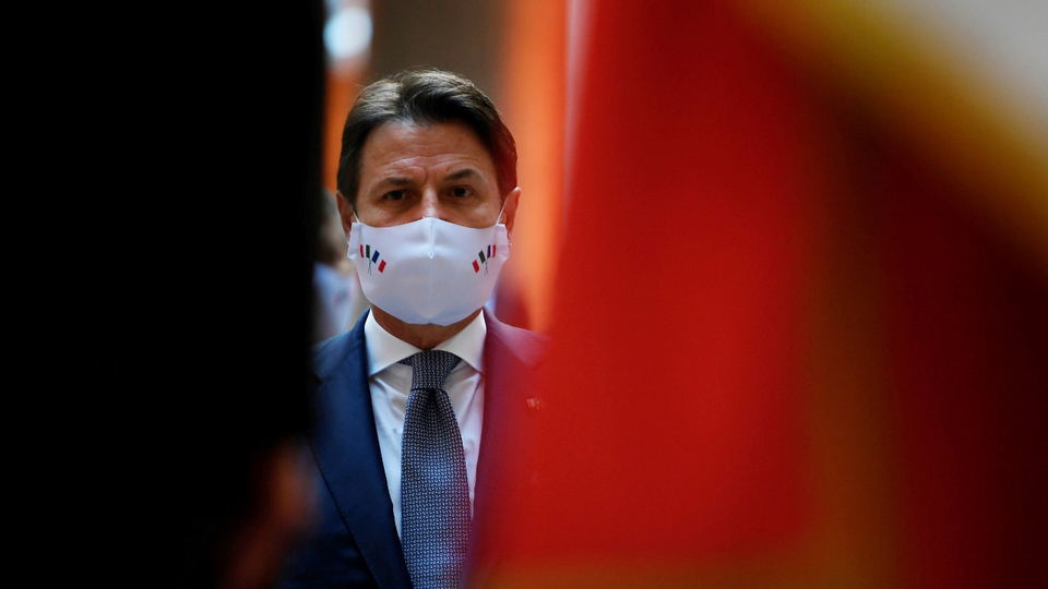 Prime Minister Giuseppe Conte resigned: What happened …