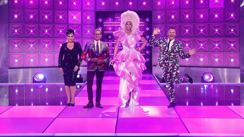 Season 13 of 'RuPaul's Drag Race' to feature appearances from Cynthia Erivo, Nicole Bayer and others – Deadline