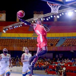 The Cuban basketball team qualifies in Puerto Rico 'Sport' Granma