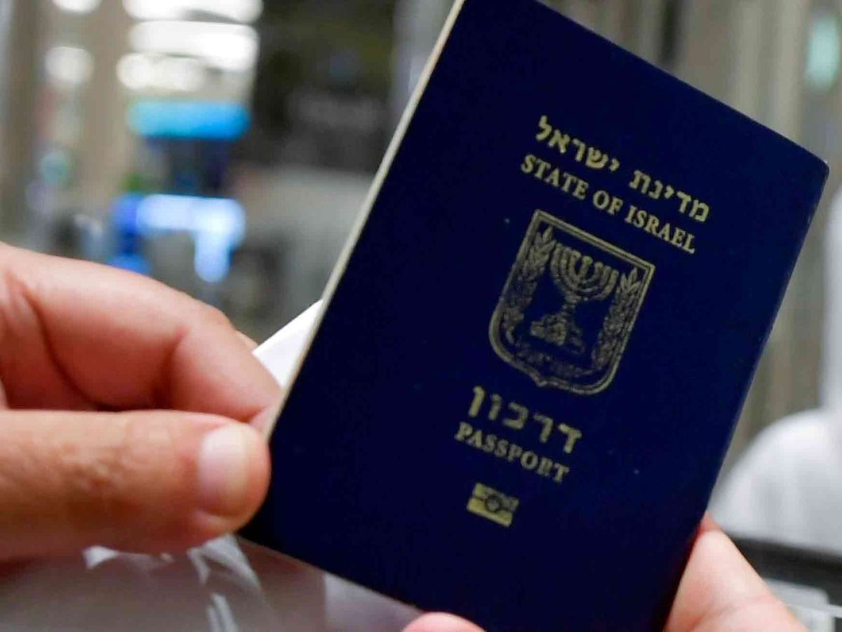 The UAE suspends the visa-free travel agreement for Israelis until July