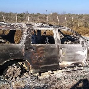 They killed a football player in Tamaulipas: he was burned