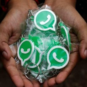WhatsApp application, phone numbers on Google, and the privacy controversy has resumed  Chronicle