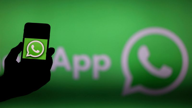 Why you should not use this security setting on WhatsApp