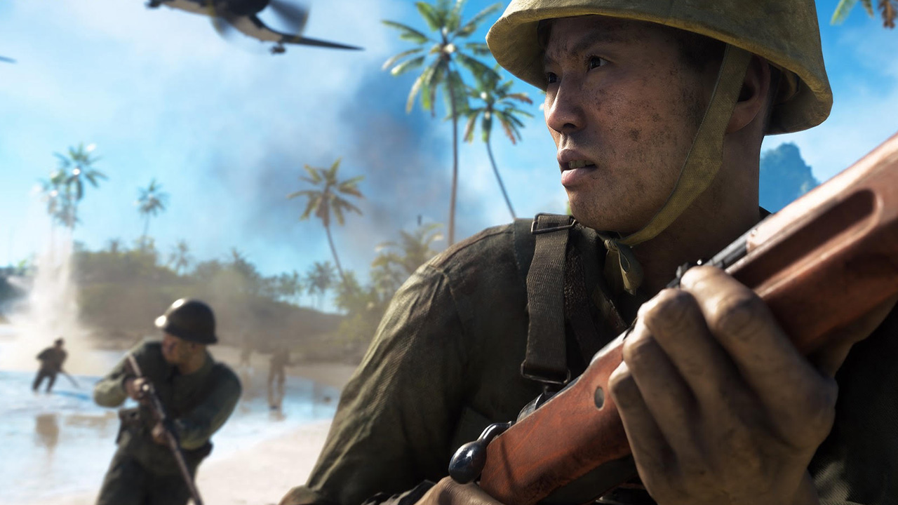 Electronic Arts will announce a new Battlefield in the spring and the game will launch at the end of the year