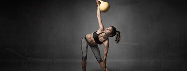 The fast bell routine to train your entire body in 30 minutes