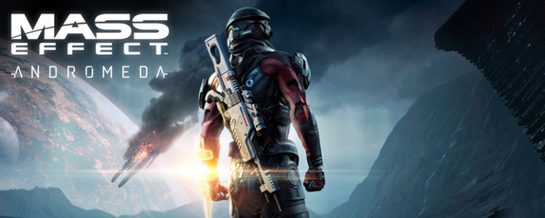 The Imagine de Mas effect: Andromeda