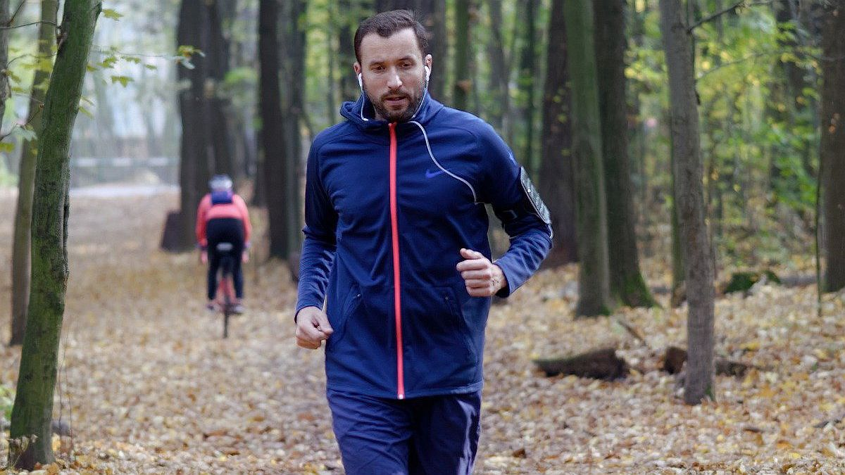 The great benefits of running slow
