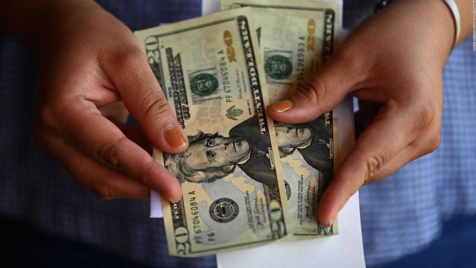 They are planning to bank the remittances of Mexicans in the US |  Video
