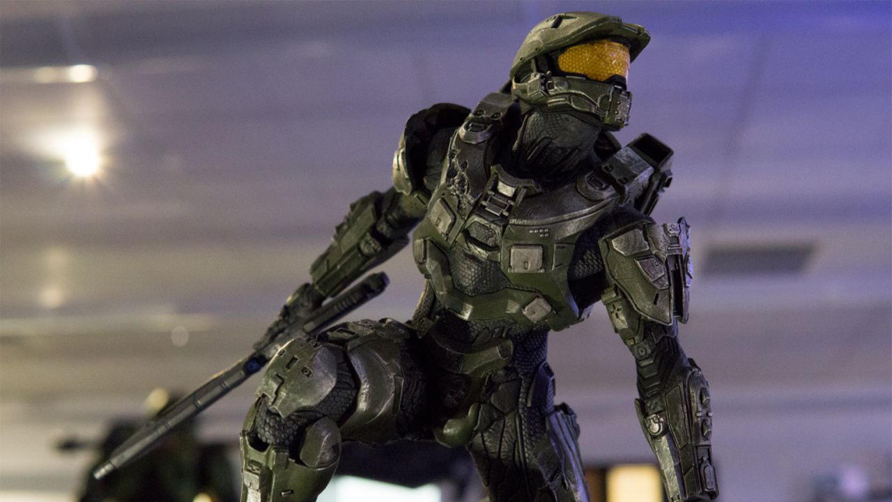 Halo the Master Chief Group announces the new way of playing, but that wasn't what was expected