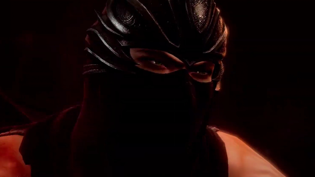 In 2021 PC, PS4, Xbox One and Switch they will dress up as a ninja with the Ninja Gaiden Master Collection