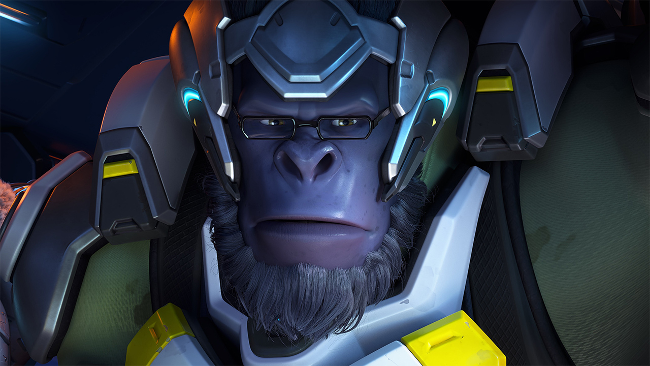 Overwatch 2 shows us in video how its evolution is going and announces hero missions, maps, and more