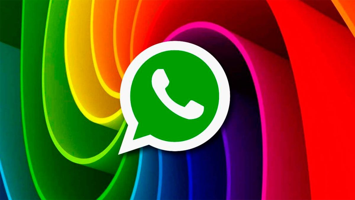 WhatsApp Web: Learn how to change the color of your screen