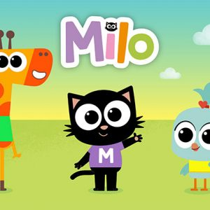 Lisle Licensing will be the 'Milo' agent in the UK and Ireland