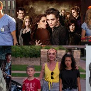 The 10 most viewed movies and series on Netflix in Argentina
