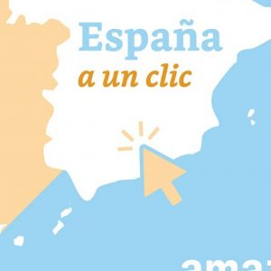 "Amazon introduces ""Spain About the Click"" initiative"