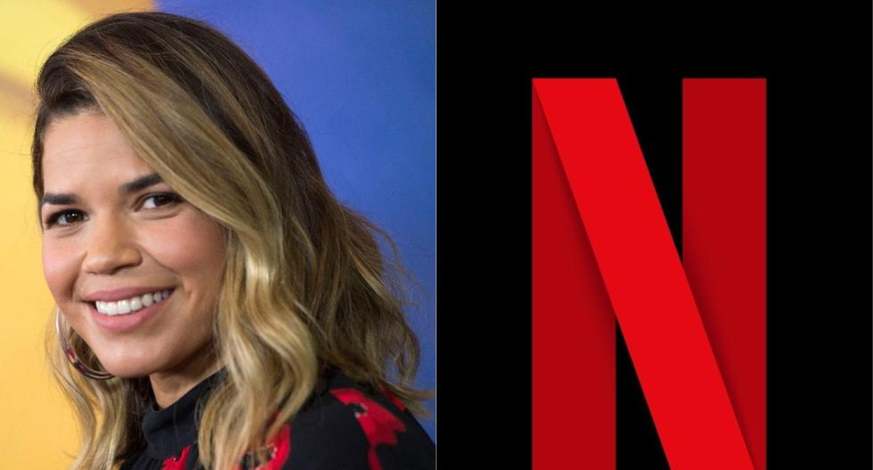 America Ferrera makes her directorial debut in a new movie on Netflix USA USA nndc |  Offers