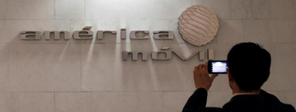 America Movil approves plan to split tower business in Latin America |  USA