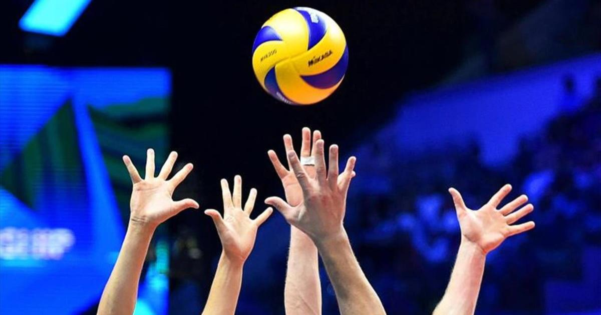 American volleyball is featured for export players