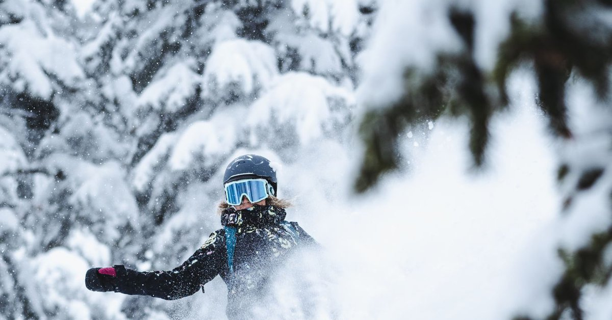 An overview of US ski resorts