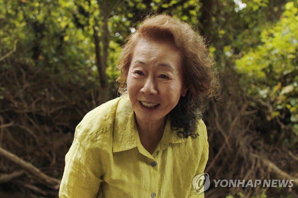 (ENLARGEMENT) Minari wins two WAFCA Awards and South Korean actress Yeon Yoh Jung wins 21st Best Supporting Actress