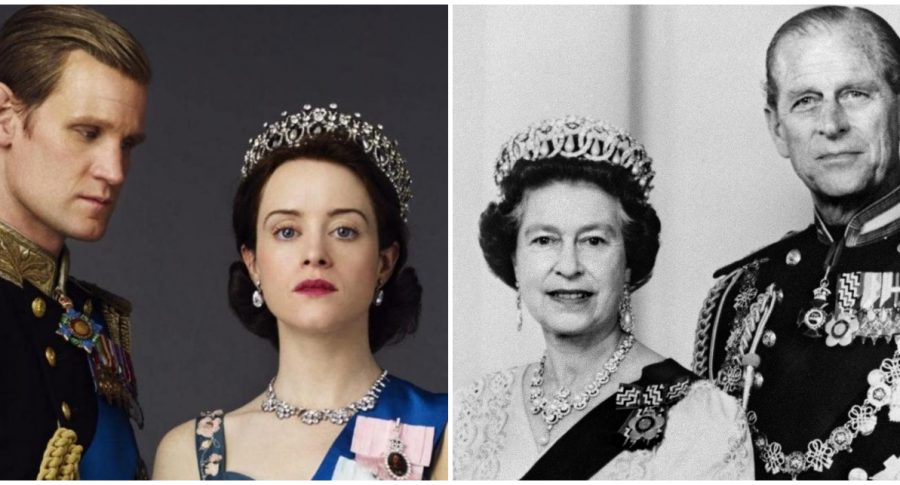 Facts and Lies from the British Royal Family and Queen Elizabeth