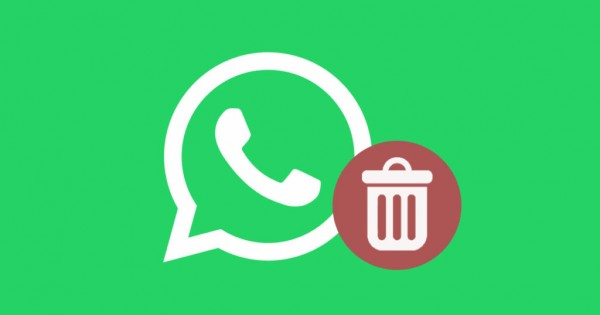 Finally, the function to view deleted WhatsApp messages is enabled: how they are used and who has it