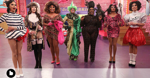 """In what order to watch the seasons of """"RuPaul's Drag Race"""" and """"RDR All Stars"""""""