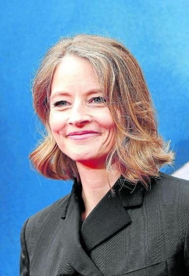 """Jodi Foster: """"Guantanamo is inhuman, not what the United States stands for as a country"""""""