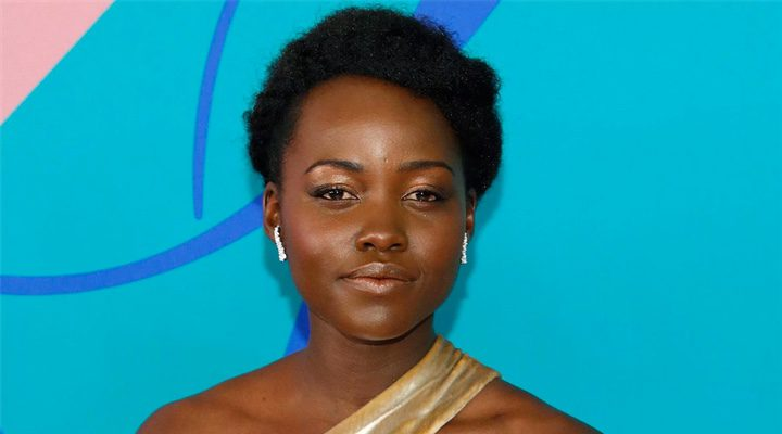 """Lupita Nyong'o will bring the musical adaptation of her book """"Sulwe"""" to Netflix"""
