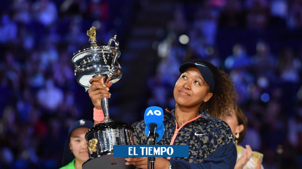 Naomi Osaka wins the Australian Open – tennis – sport